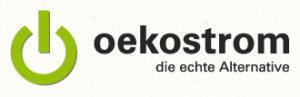 oekostrom - Stromanbieter